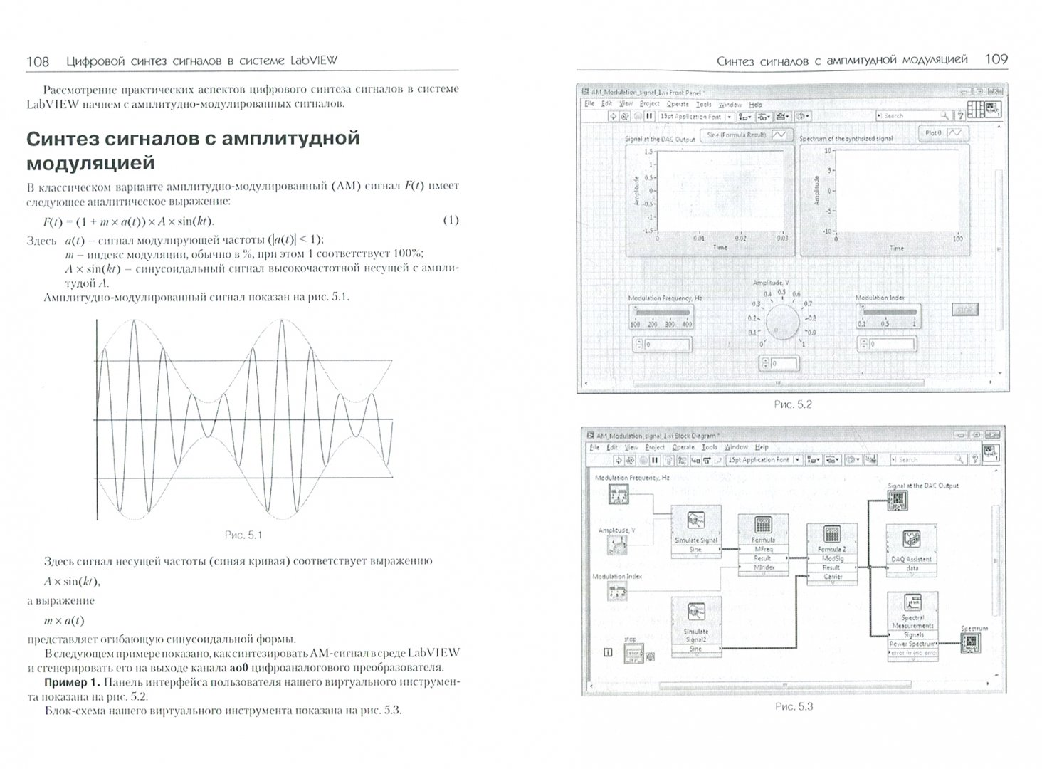 Иллюстрация 1 из 6 для LabVIEW. Практический курс для инженеров и разработчиков - Юрий Магда   Лабиринт - книги. Источник: Лабиринт