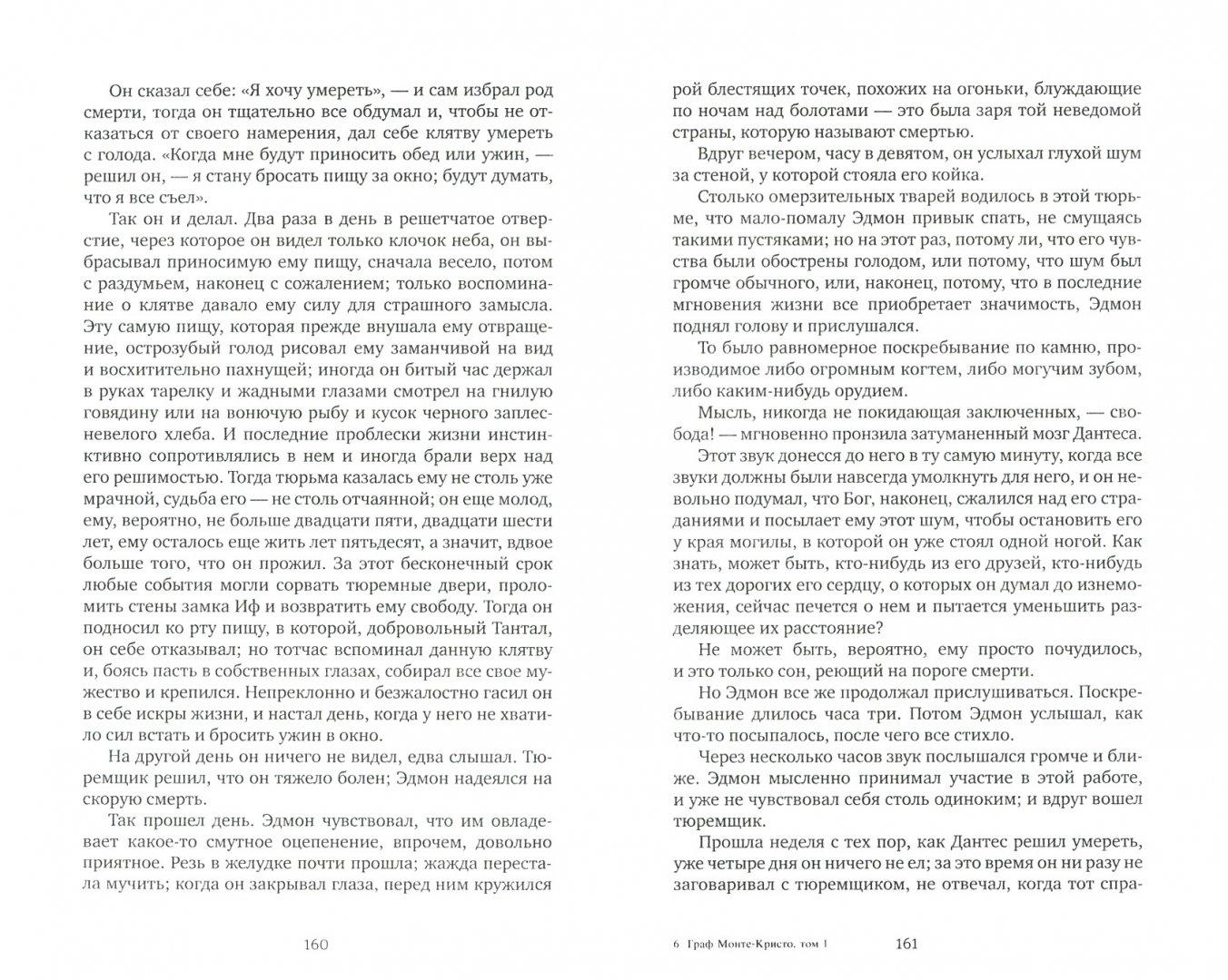 Иллюстрация 1 из 24 для Граф Монте-Кристо. Комплект в 2-х томах - Александр Дюма | Лабиринт - книги. Источник: Лабиринт