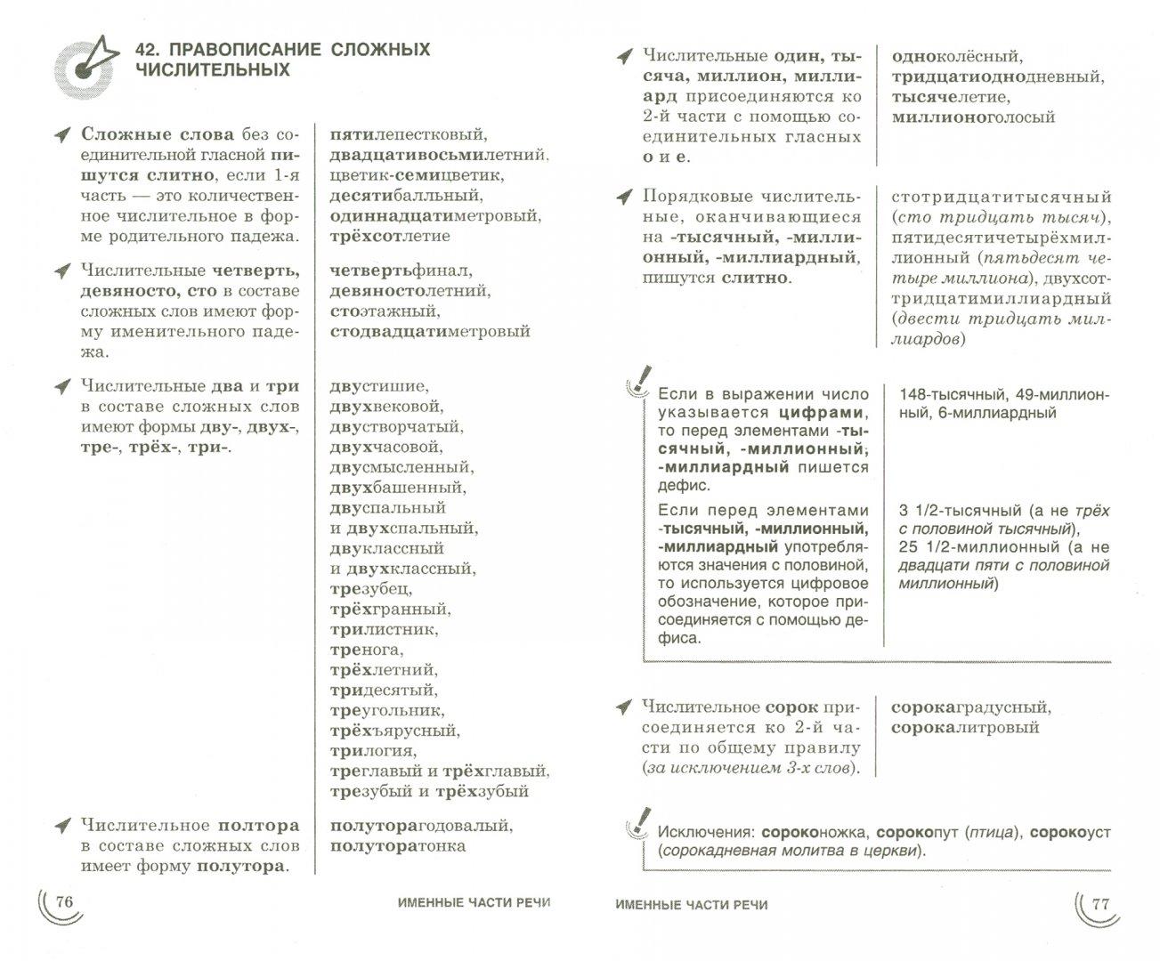 Иллюстрация 1 из 11 для Русский язык - Татьяна Белецкая   Лабиринт - книги. Источник: Лабиринт