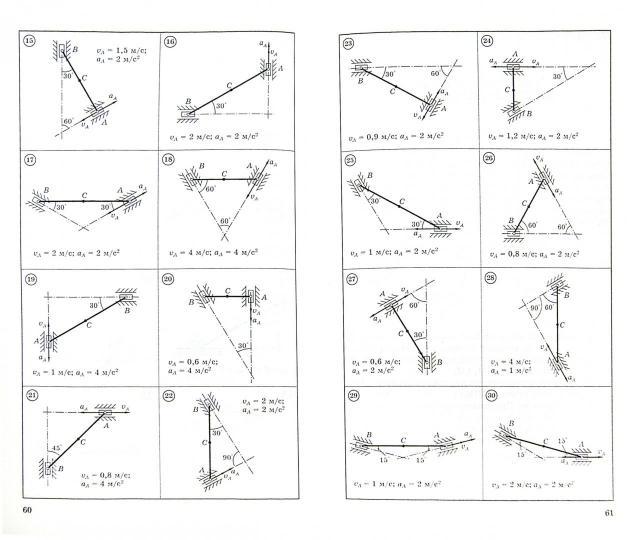 Решение задач по механике диевская измерение информации объемный подход решение задач