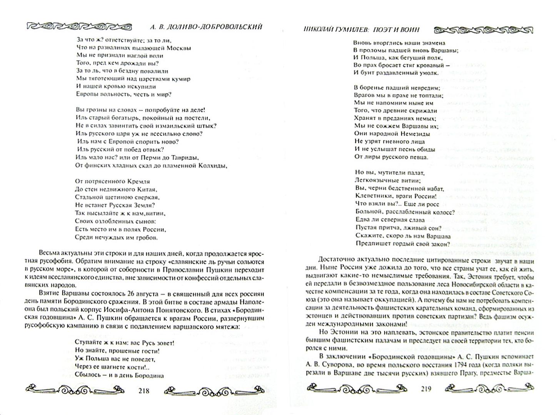 Иллюстрация 1 из 31 для Семья Гумилевых. Книга 1. Николай Гумилев. Поэт и воин - Анатолий Доливо-Добровольский | Лабиринт - книги. Источник: Лабиринт
