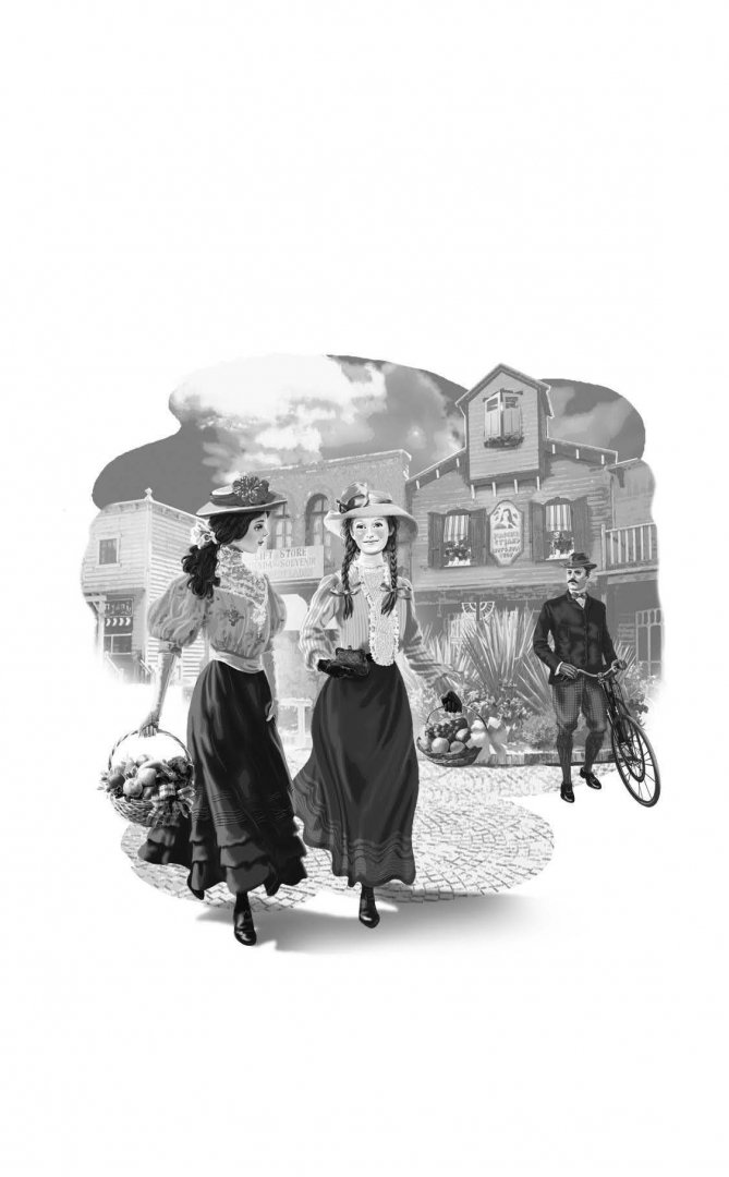 Иллюстрация 1 из 32 для Аня из Авонлеи - Люси Монтгомери | Лабиринт - книги. Источник: Лабиринт