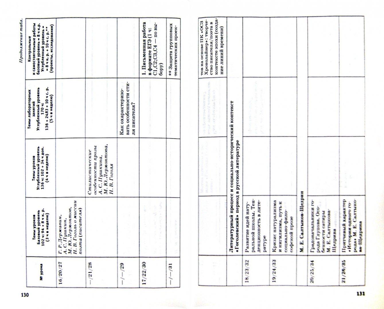 Иллюстрация 1 из 8 для Русский язык и литература. 10 -11 кл. Метод. пособие. Рекомендации по составлению программ. ФГОС | Лабиринт - книги. Источник: Лабиринт