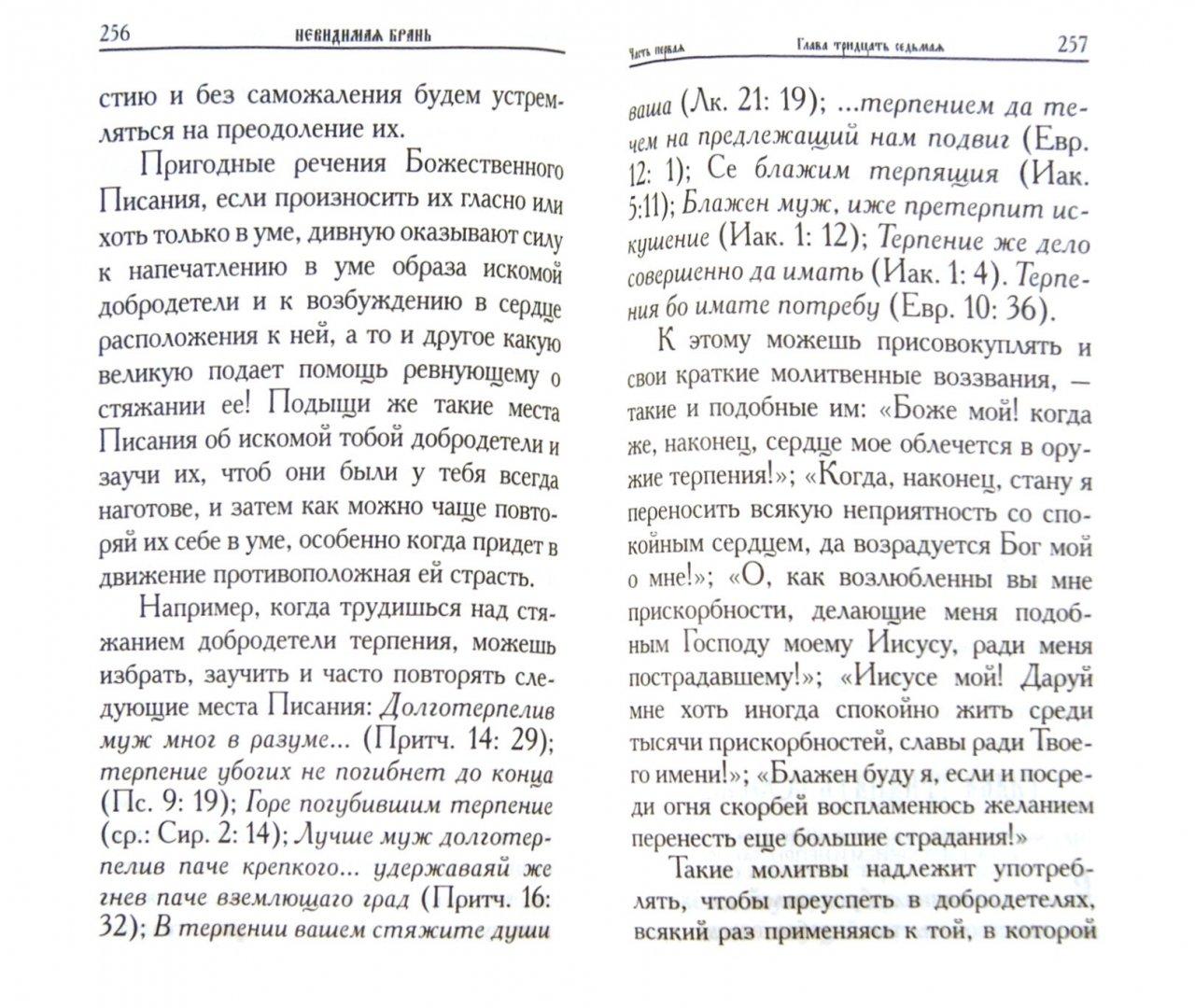 Иллюстрация 1 из 13 для Невидимая брань - Никодим Преподобный | Лабиринт - книги. Источник: Лабиринт