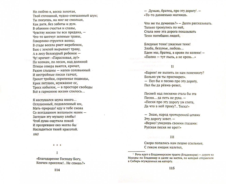 Иллюстрация 1 из 38 для Кому на Руси жить хорошо. Избранные произведения - Николай Некрасов | Лабиринт - книги. Источник: Лабиринт