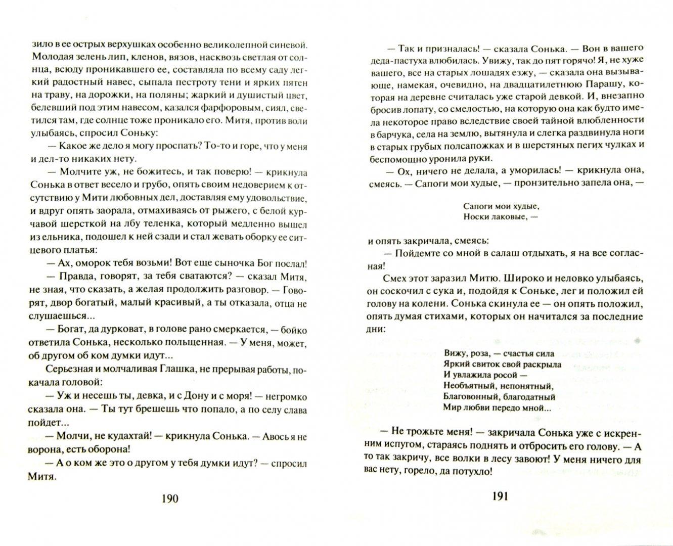 Иллюстрация 1 из 8 для Митина любовь - Иван Бунин   Лабиринт - книги. Источник: Лабиринт
