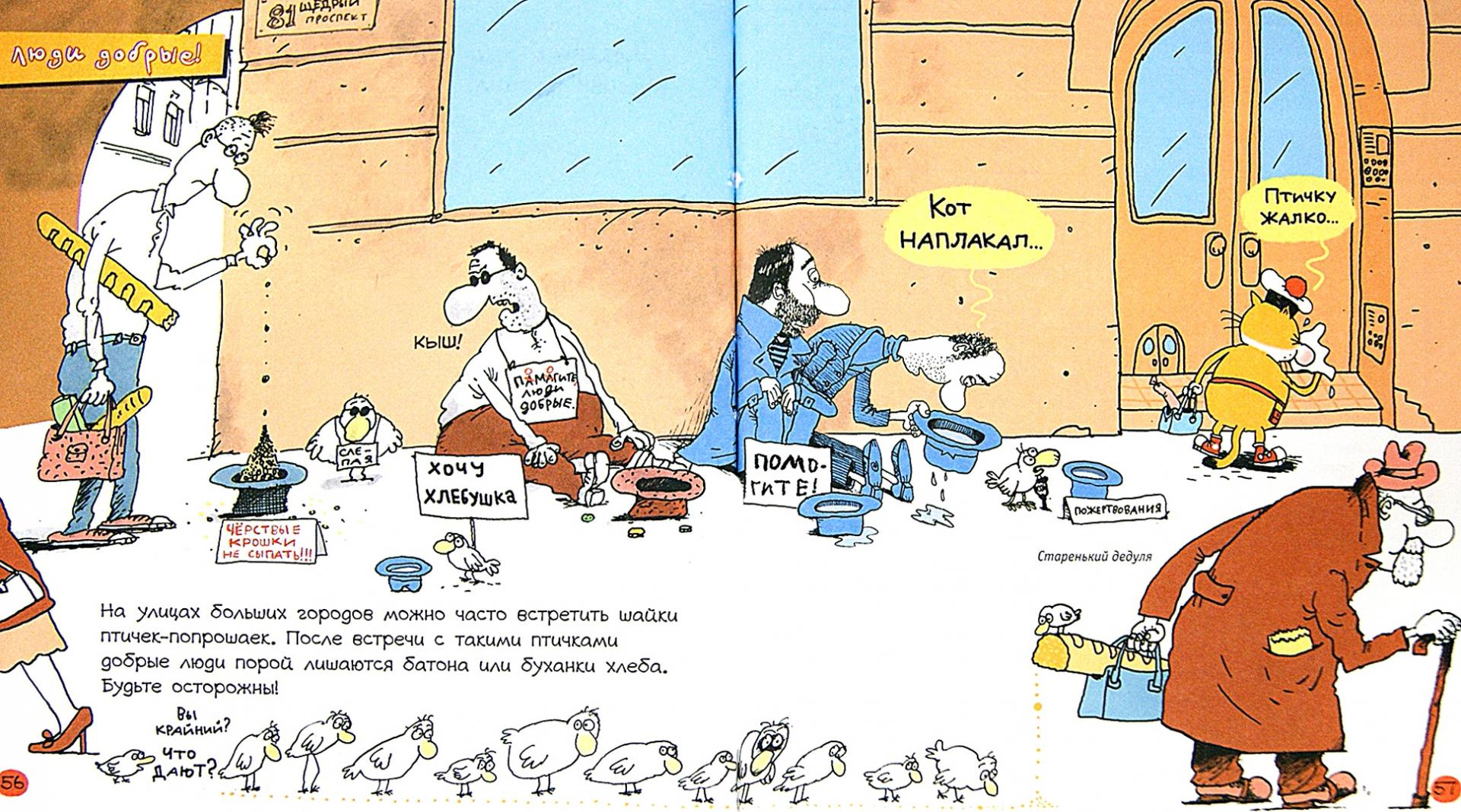 Иллюстрация 1 из 36 для Кот Помпон и маленькие, но гордые птички - Николай Воронцов   Лабиринт - книги. Источник: Лабиринт