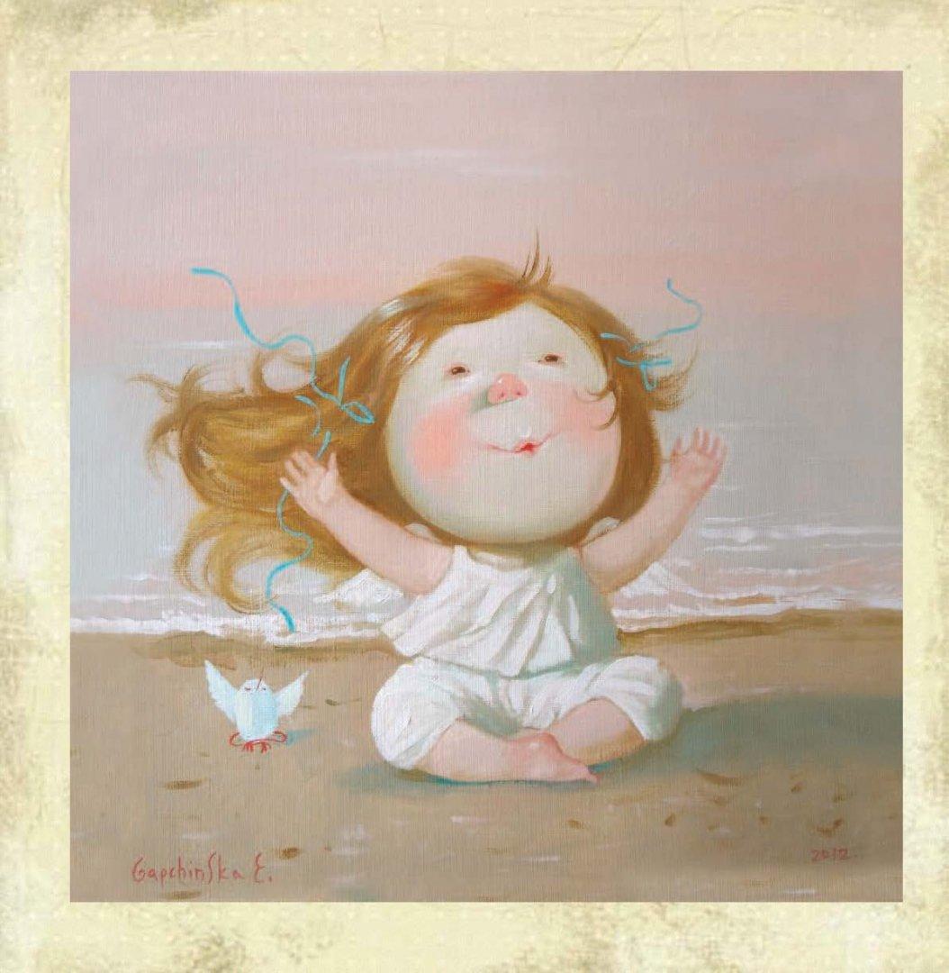 отметить, ангелы гапчинской картинки рожицы при