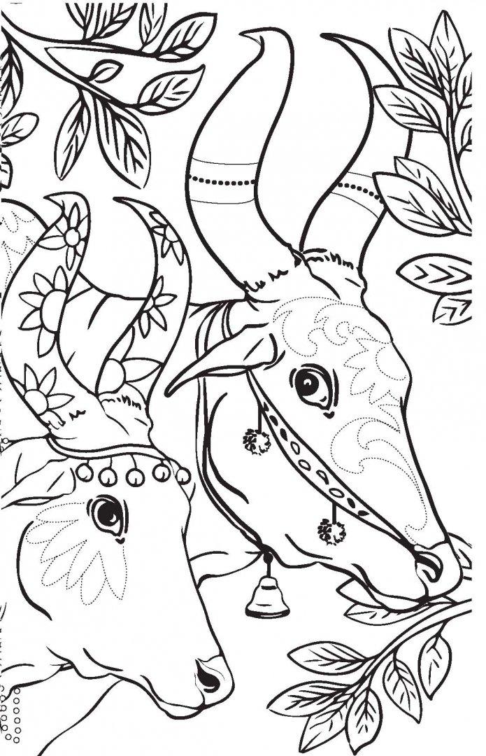 Иллюстрация 4 из 42 для Удивительные животные. Мини ...