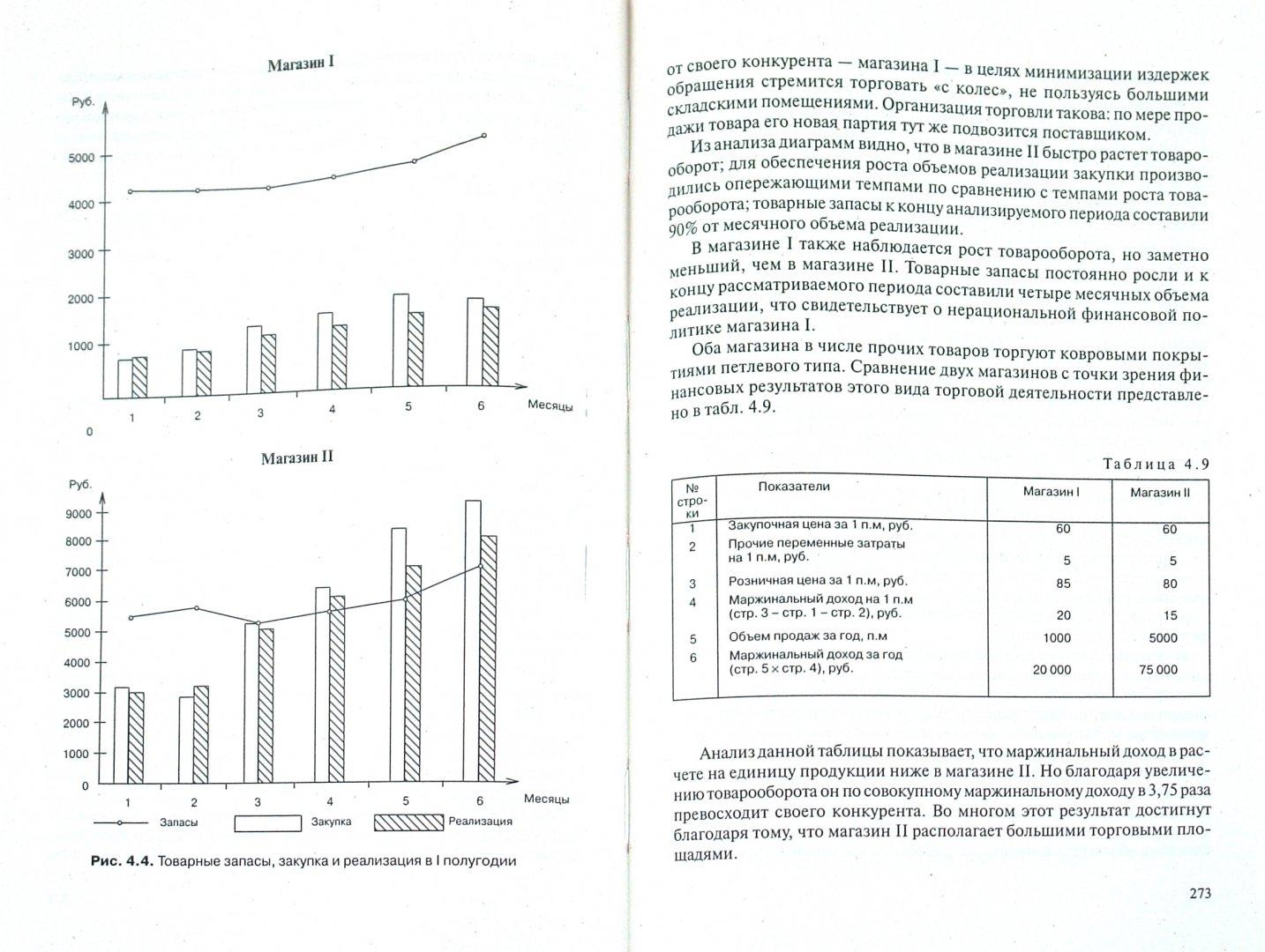 Иллюстрация 1 из 11 для Бухгалтерский управленческий учет - Мария Вахрушина | Лабиринт - книги. Источник: Лабиринт