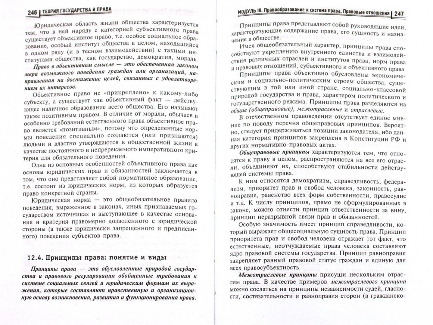Иллюстрация 1 из 12 для Теория государства и права. Учебник - Смоленский, Мархгейм, Тонков, Борисов | Лабиринт - книги. Источник: Лабиринт