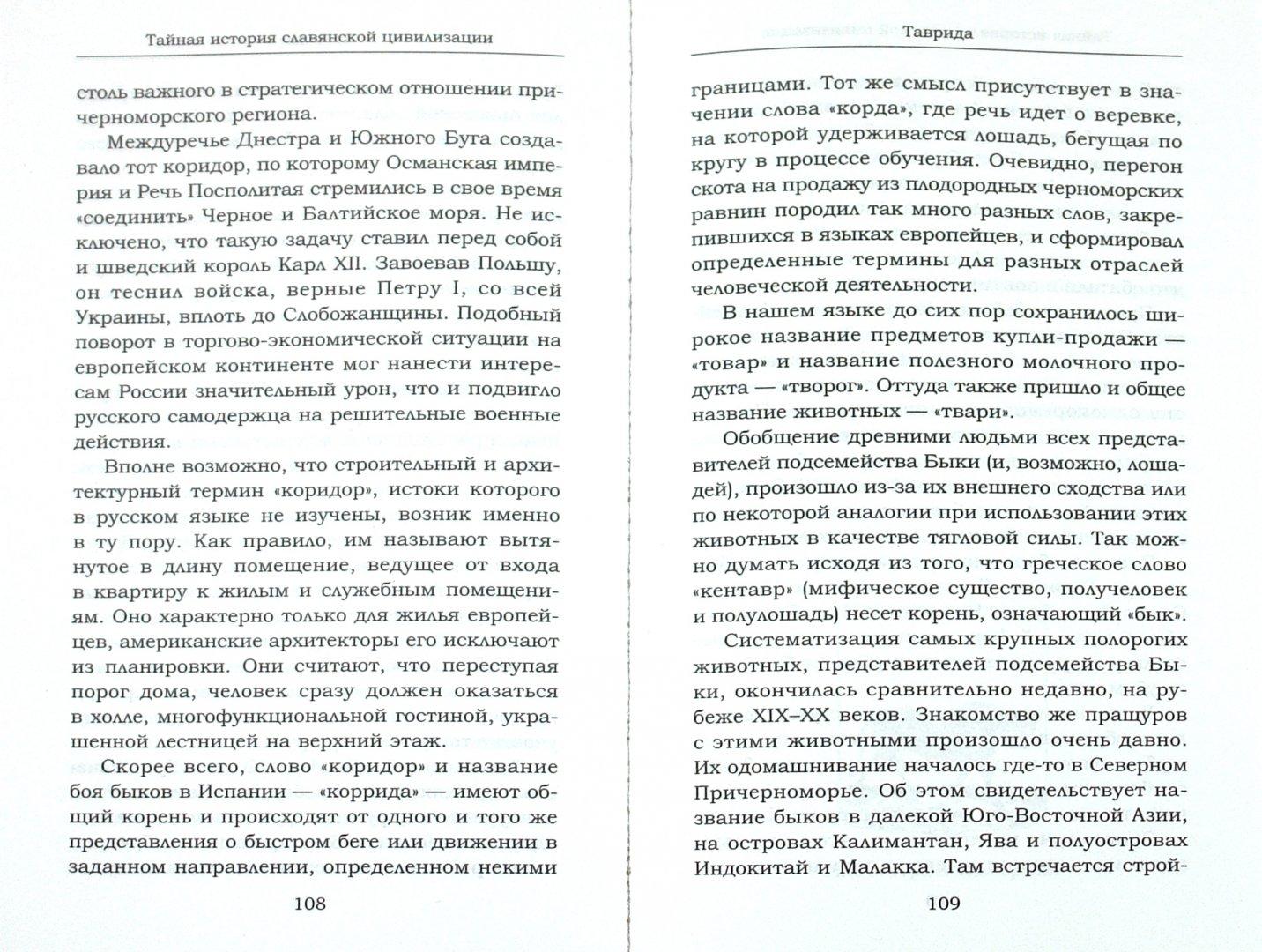 Иллюстрация 1 из 20 для Тайная история славянской цивилизации - Евгений Шутов   Лабиринт - книги. Источник: Лабиринт