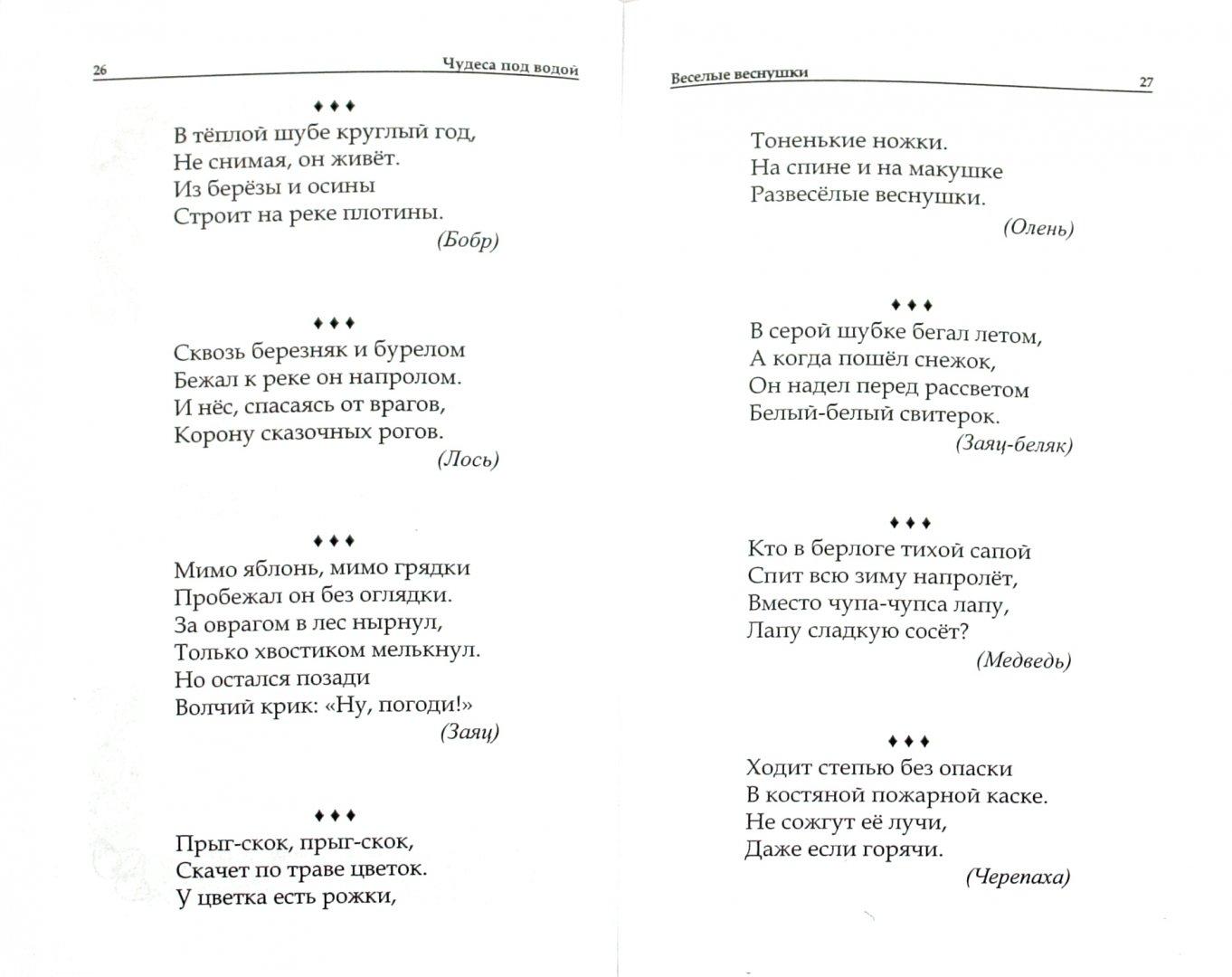 Иллюстрация 1 из 33 для Чудеса под водой - Николай Красильников | Лабиринт - книги. Источник: Лабиринт