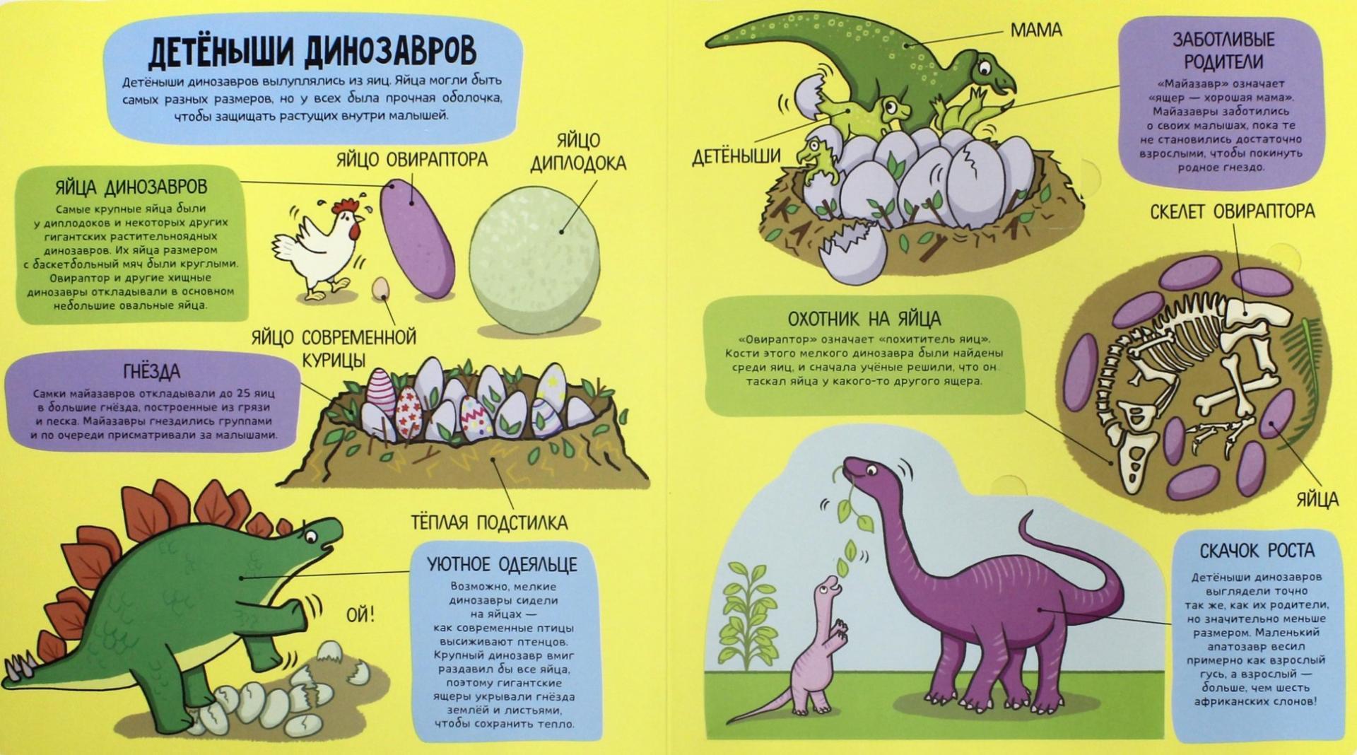 Иллюстрация 1 из 15 для Маленькие исследователи. Динозавры | Лабиринт - книги. Источник: Лабиринт