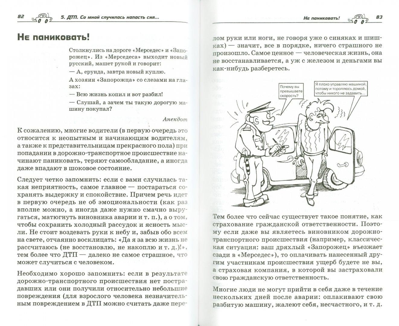 Иллюстрация 1 из 9 для Если вас остановил инспектор. Ваши права — 2011 - Шельмин, Гладкий | Лабиринт - книги. Источник: Лабиринт