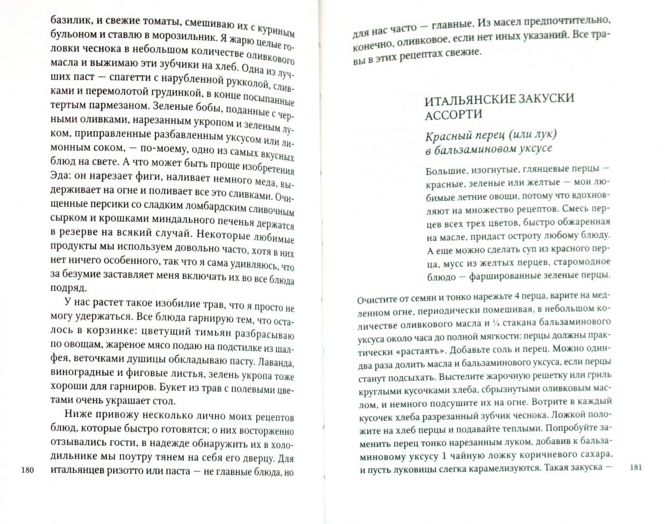 Иллюстрация 1 из 7 для Италия. Под солнцем Тосканы - Фрэнсис Мэйес | Лабиринт - книги. Источник: Лабиринт