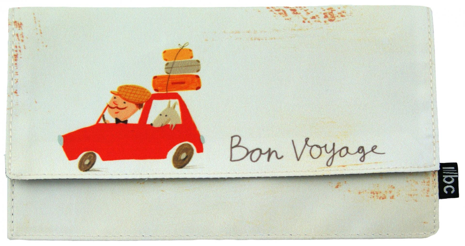 картинки конверта для путешествий