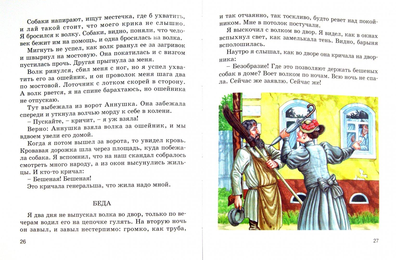 Иллюстрация 1 из 7 для Мой серый друг - Житков, Чехов | Лабиринт - книги. Источник: Лабиринт