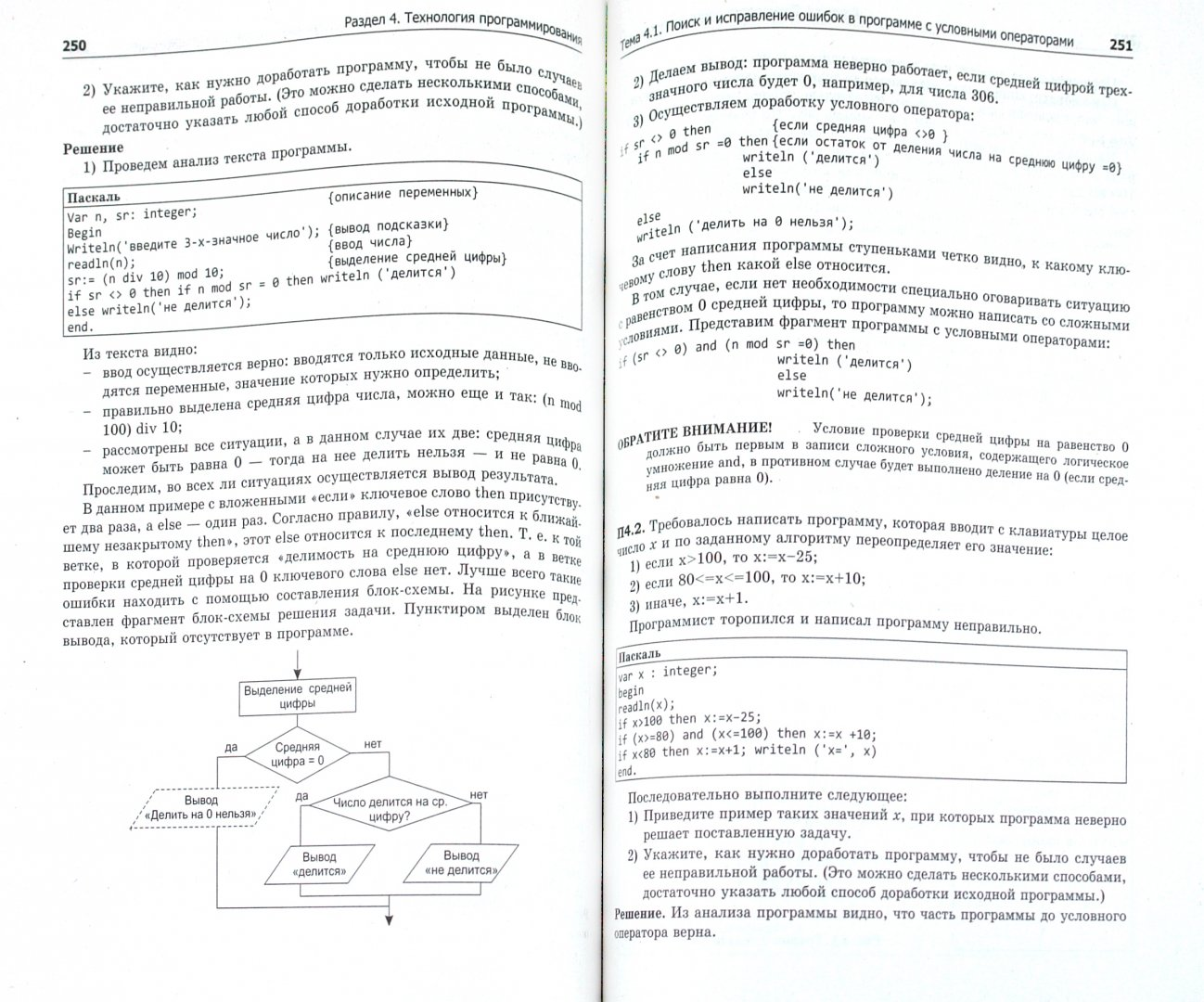 Иллюстрация 1 из 7 для Информатика и ИКТ. Подготовка к ЕГЭ 2011. Типовые задачи | Лабиринт - книги. Источник: Лабиринт