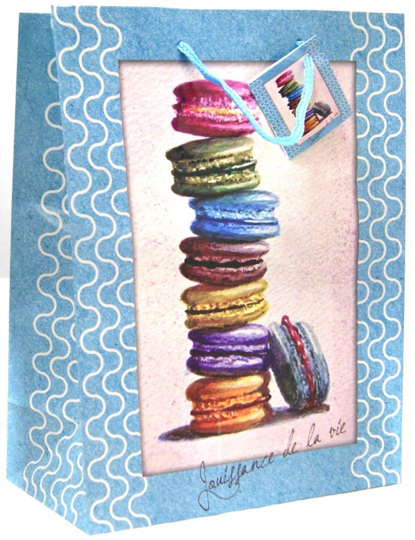 Иллюстрация 1 из 6 для Пакет бумажный 26*32.4*12.7 см (35959)   Лабиринт - сувениры. Источник: Лабиринт