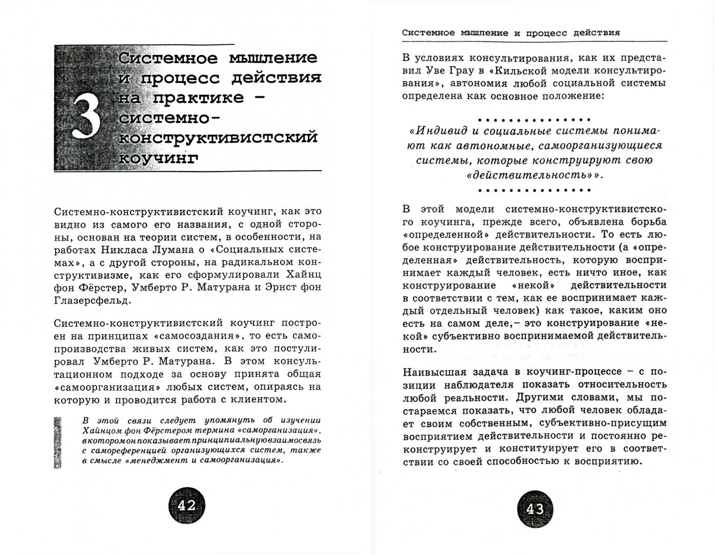 Иллюстрация 1 из 14 для Системный коучинг. Целеориентированный подход в консультировании - Нино Томашек | Лабиринт - книги. Источник: Лабиринт