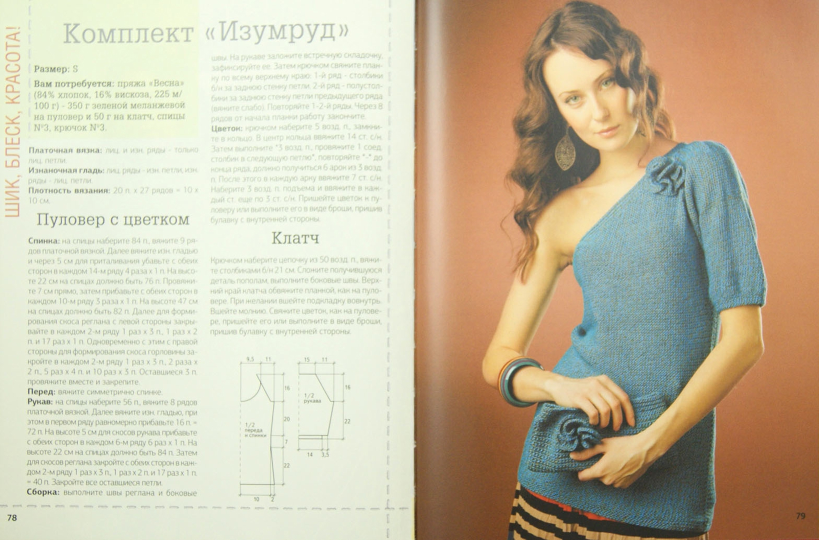 Иллюстрация 1 из 8 для Вязаный креатив. Модный гардероб своими руками   Лабиринт - книги. Источник: Лабиринт