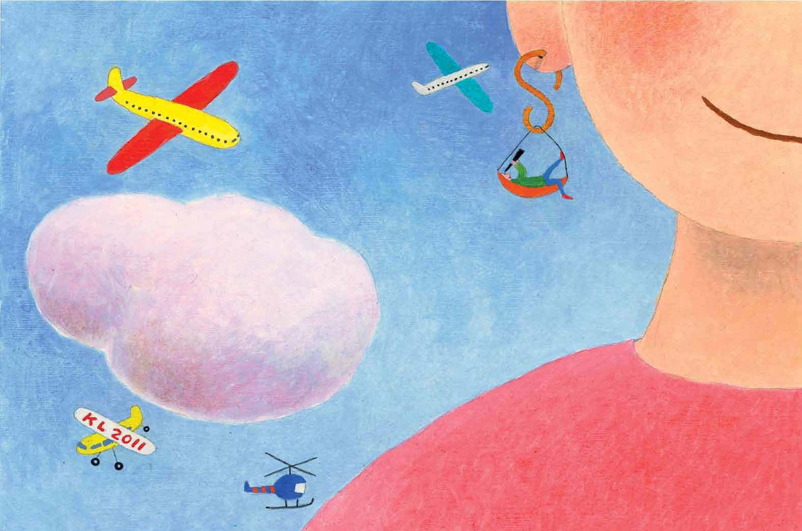 Иллюстрация 1 из 21 для Великанша и кроха Пирхонен - Ханнеле Хуови | Лабиринт - книги. Источник: Лабиринт