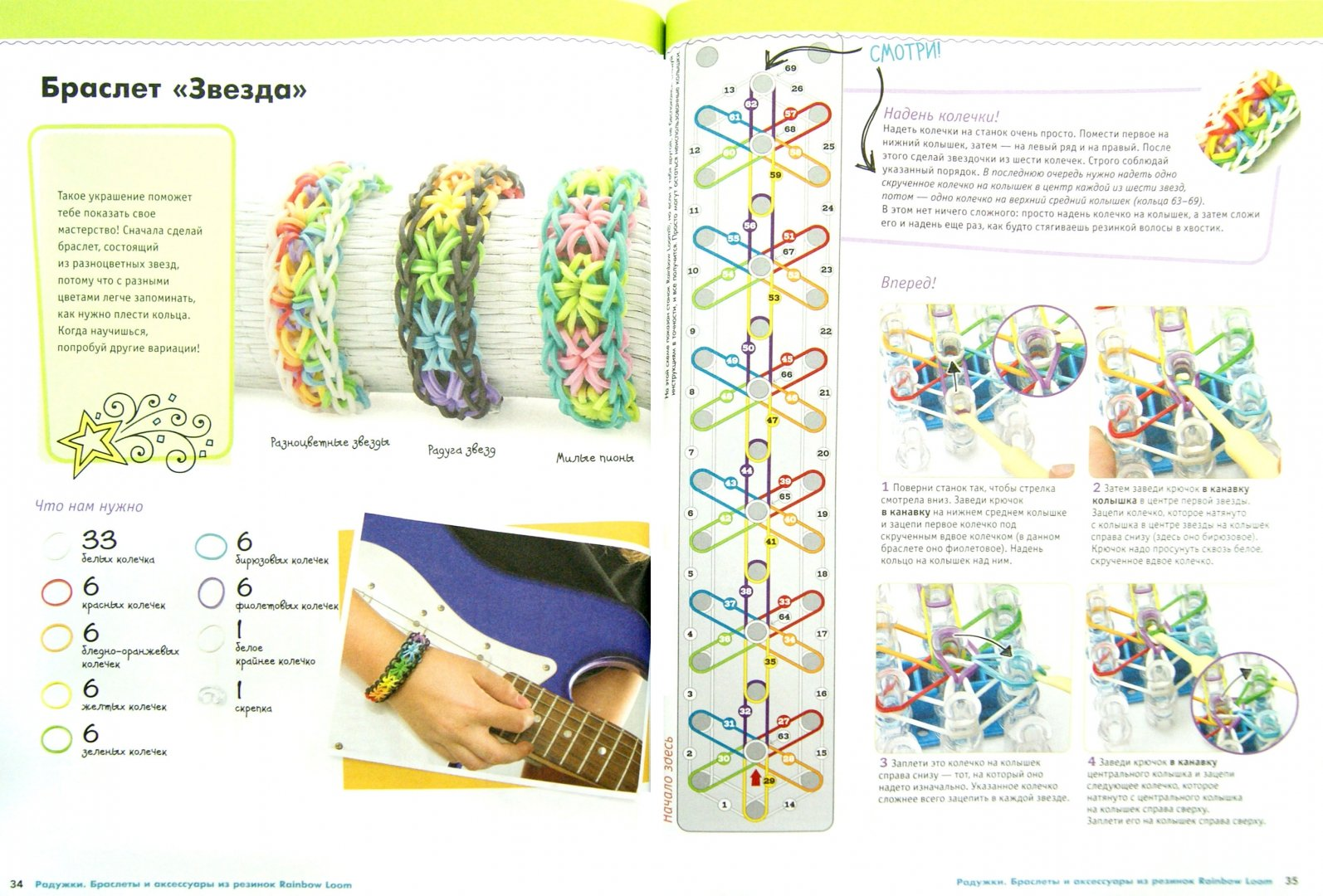 плетение браслетов картинки с инструкциями светлому пиву лучше