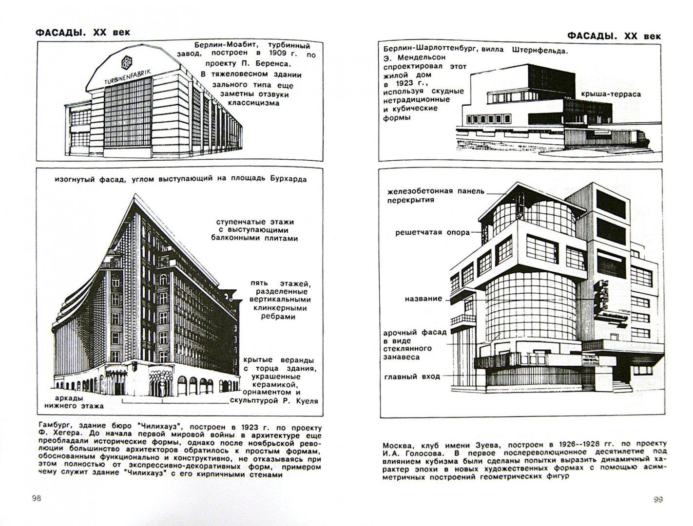 Иллюстрация 1 из 25 для Путеводитель по архитектурным формам - Грубе, Кучмар   Лабиринт - книги. Источник: Лабиринт
