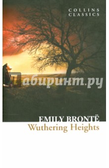 Иллюстрация 1 из 15 для Wuthering Heights - Emily Bronte   Лабиринт - книги. Источник: Лабиринт