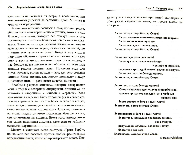 Иллюстрация 1 из 9 для Тайна счастья: Как соскочить с бешеного ритма жизни и научиться замечать главное в мире - Тейлор Браун | Лабиринт - книги. Источник: Лабиринт