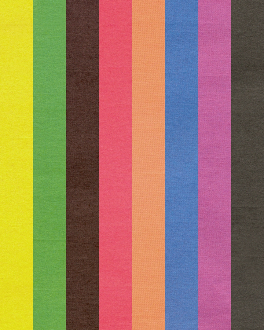 Иллюстрация 1 из 10 для Бумага цветная (16 листов, 8 цветов) (FK-6416-D)   Лабиринт - канцтовы. Источник: Лабиринт