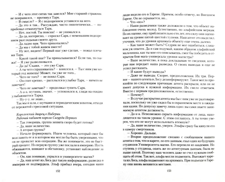 Иллюстрация 1 из 16 для Князь Палаэль. В другом мире - Владимир Снежкин   Лабиринт - книги. Источник: Лабиринт
