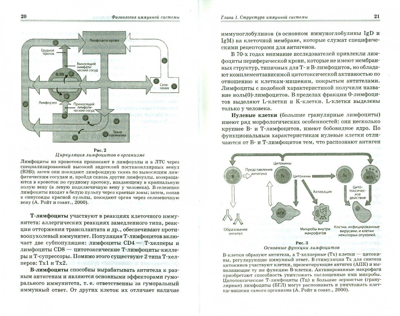 Иллюстрация 1 из 16 для Физиология иммунной системы. Учебное пособие - Магер, Дементьева   Лабиринт - книги. Источник: Лабиринт