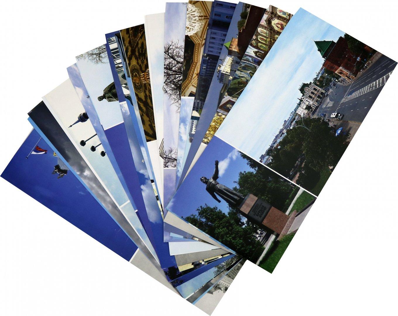 открытки издательства панорама