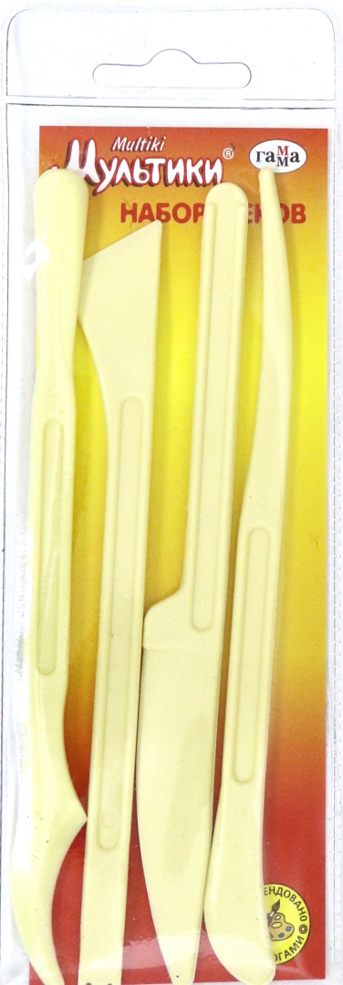 """Иллюстрация 1 из 4 для Набор стеков """"Мультики"""" (4 шт.) (660005)   Лабиринт - игрушки. Источник: Лабиринт"""