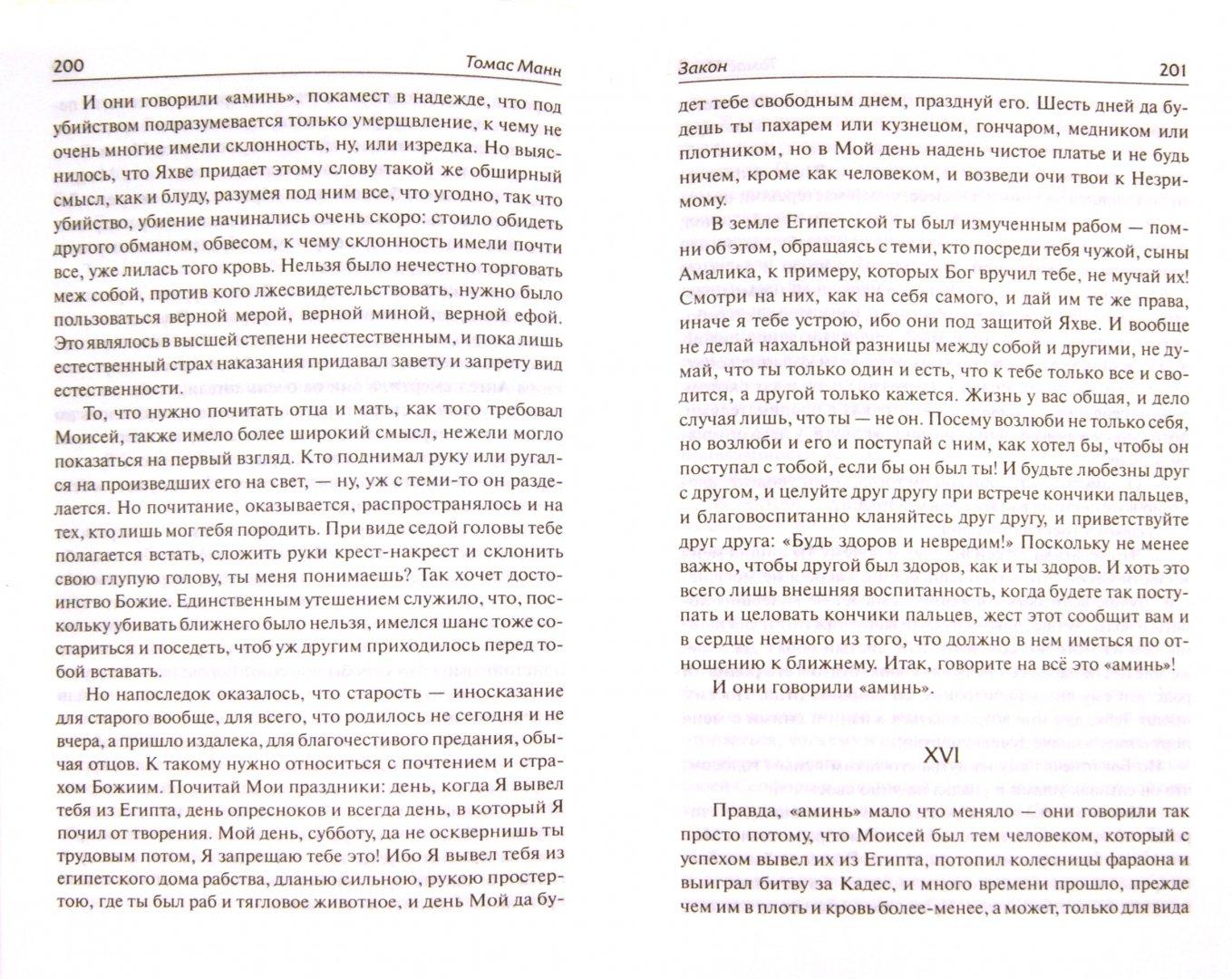 Иллюстрация 1 из 11 для Поздние новеллы - Томас Манн | Лабиринт - книги. Источник: Лабиринт