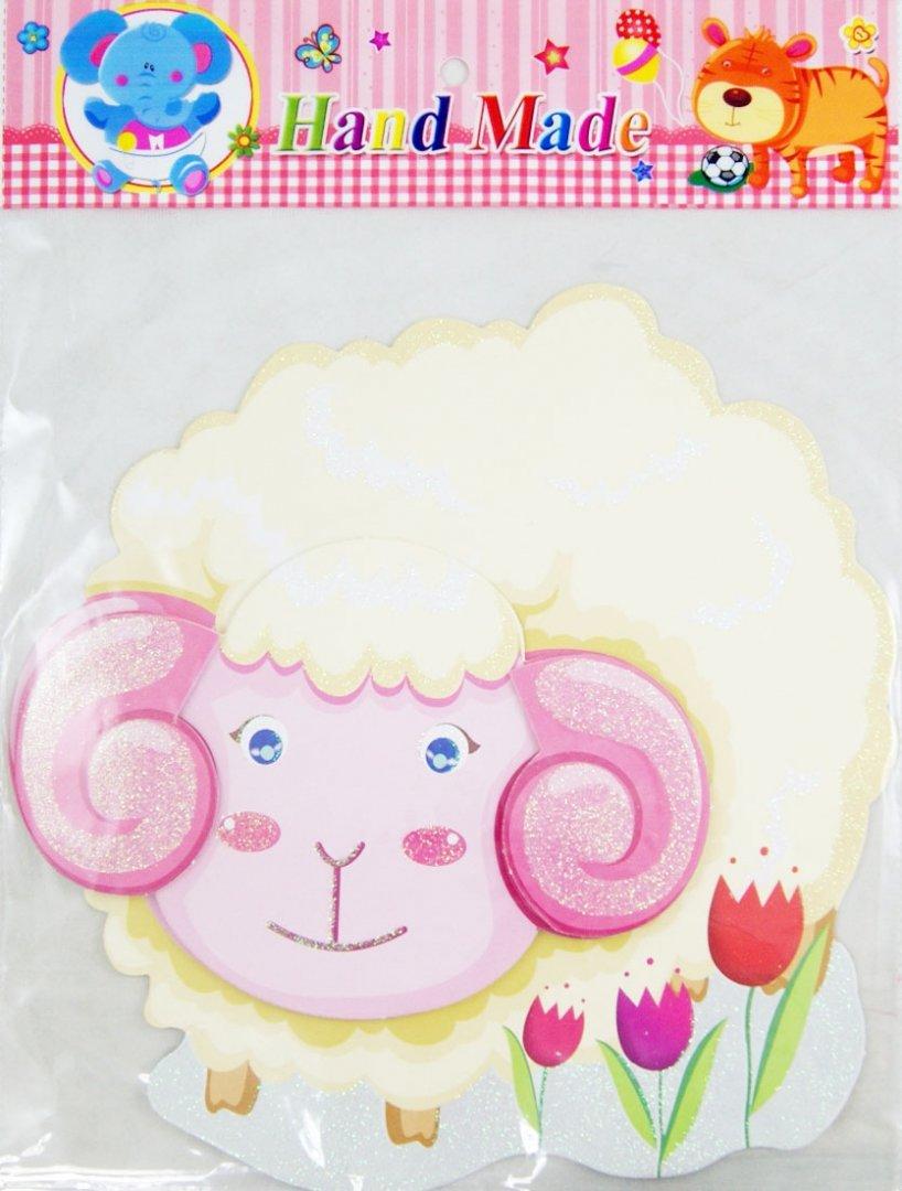 Иллюстрация 1 из 16 для Наклейки декоративные самоклеящиеся (31811) | Лабиринт - игрушки. Источник: Лабиринт