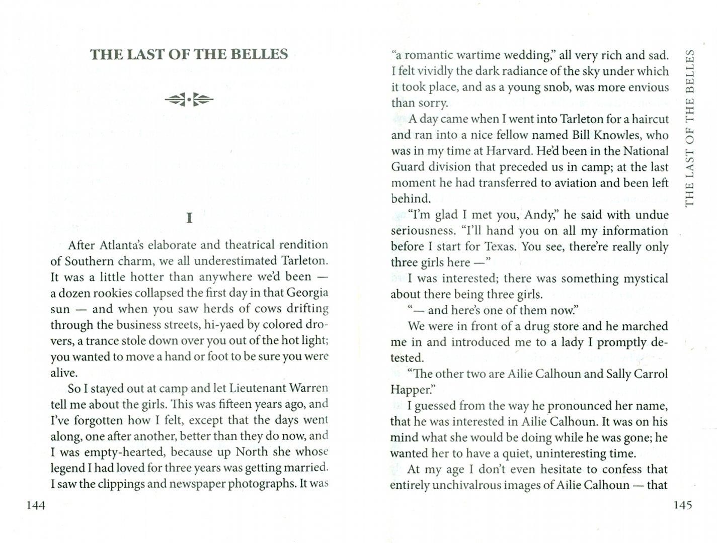 Иллюстрация 1 из 8 для The rich boy. Stories - Francis Fitzgerald | Лабиринт - книги. Источник: Лабиринт