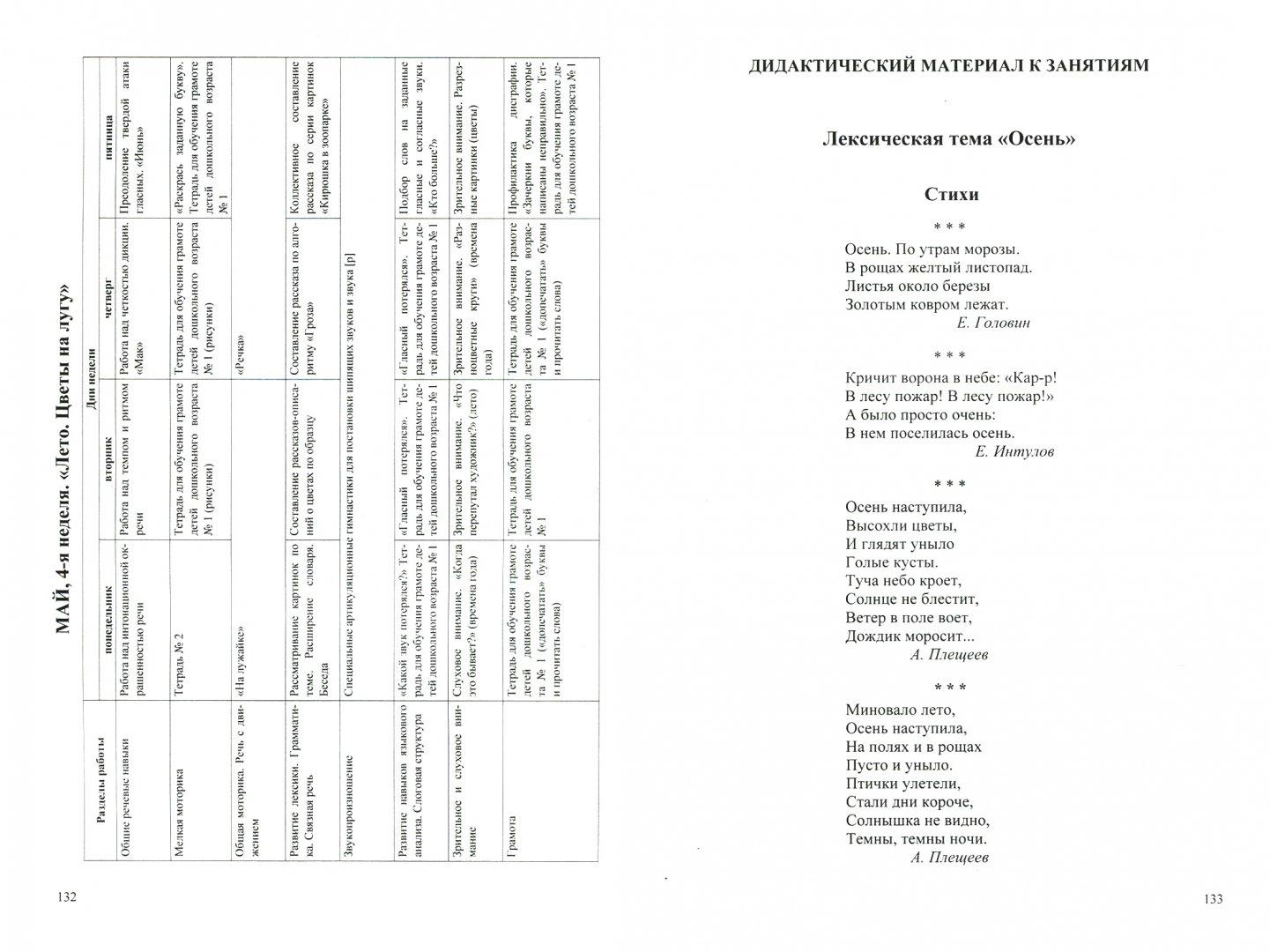 Иллюстрация 1 из 15 для Современная система коррекционной работы в логопедической группе для детей с ОНР с 3 до 7 лет - Наталия Нищева | Лабиринт - книги. Источник: Лабиринт