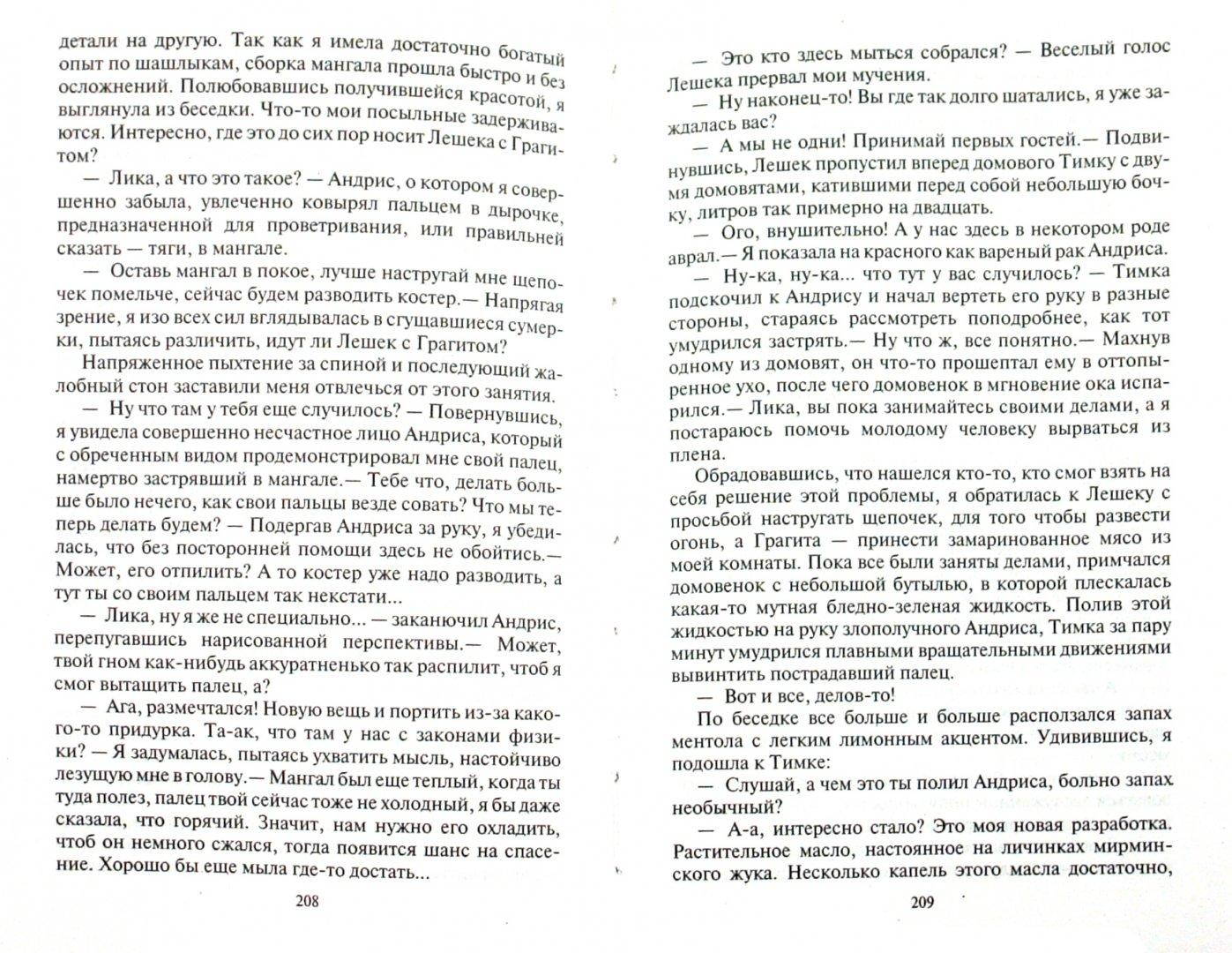 Иллюстрация 1 из 8 для Хранительница. Ученица мага - Светлана Кузнецова | Лабиринт - книги. Источник: Лабиринт