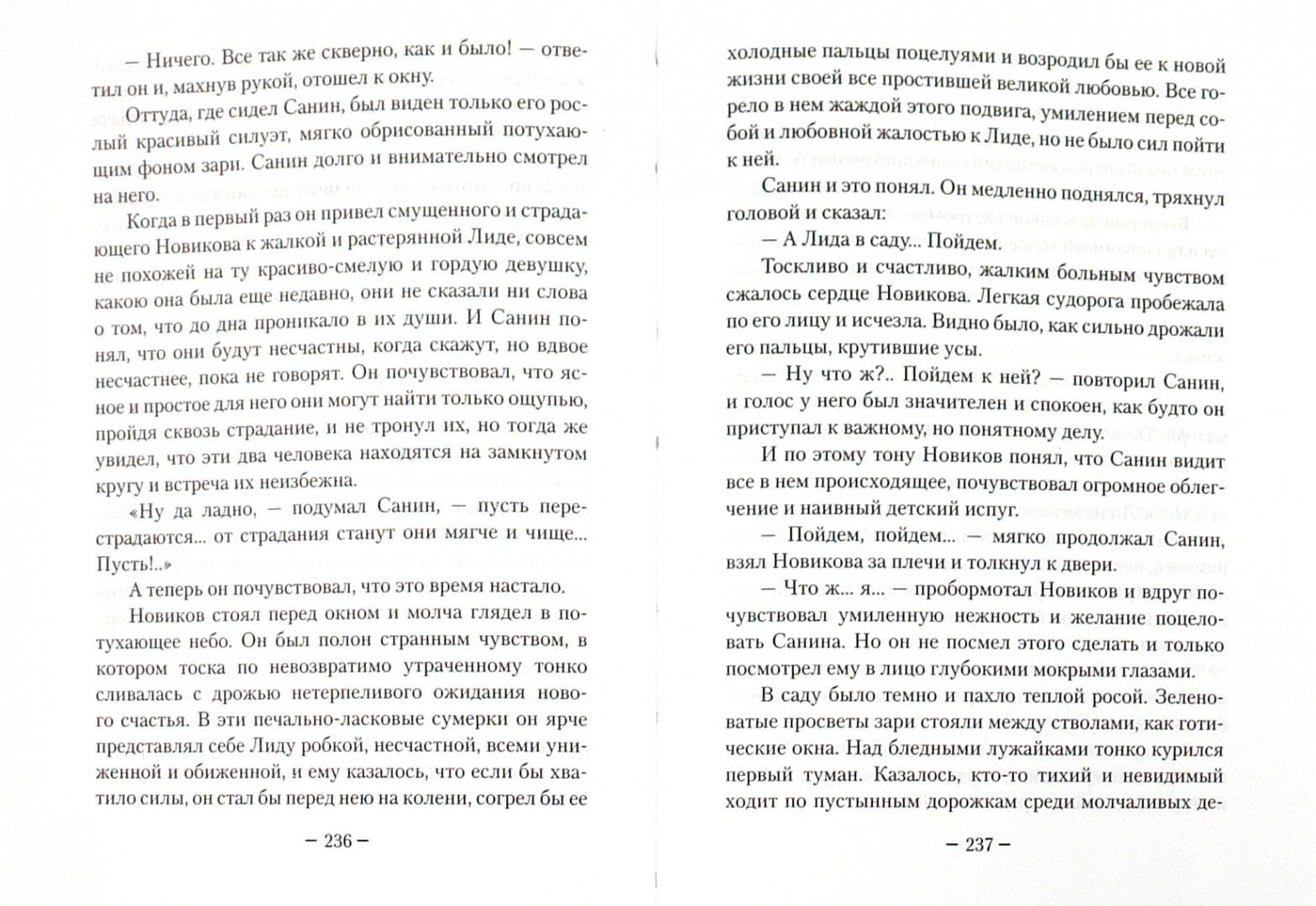 Иллюстрация 1 из 10 для Санин - Михаил Арцыбашев   Лабиринт - книги. Источник: Лабиринт