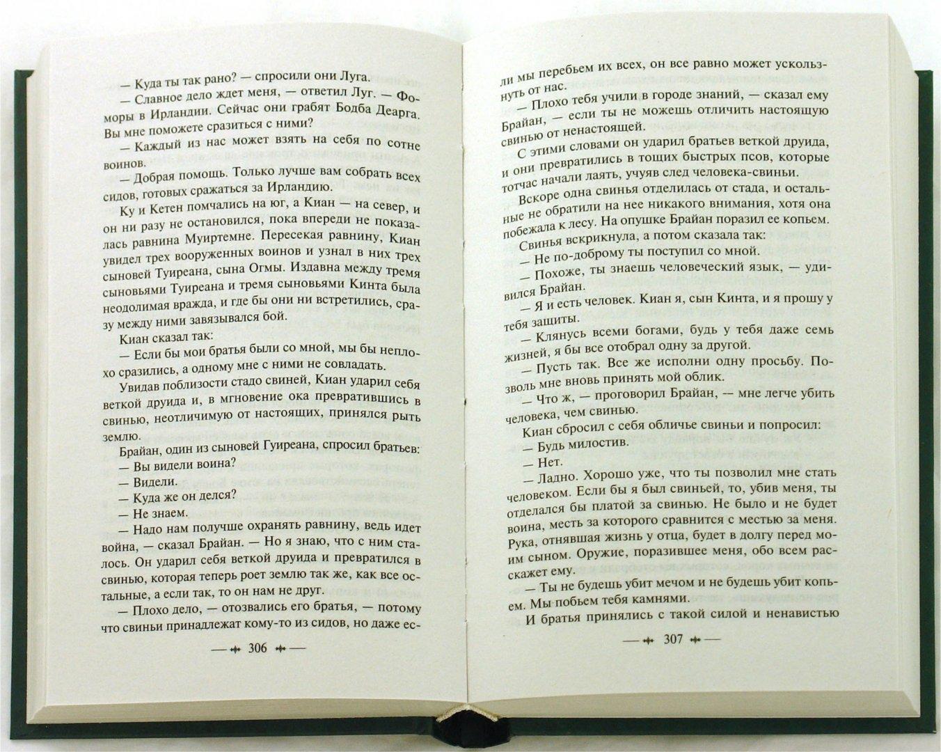 Иллюстрация 1 из 11 для Кельтские мифы: Валлийские сказания, Ирландские сказания | Лабиринт - книги. Источник: Лабиринт